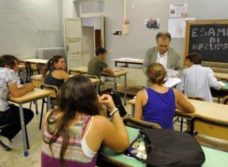 La situazione dell'istruzione pubblica italiana