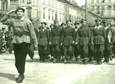Il giorno della liberazione