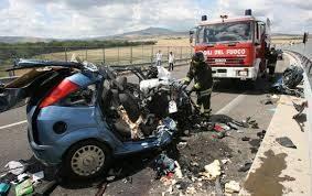 La sicurezza stradale