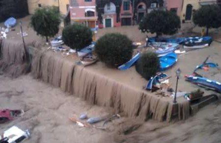I lavori Idrologiche