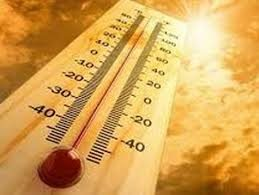Il caldo eccessivo dell'Estate