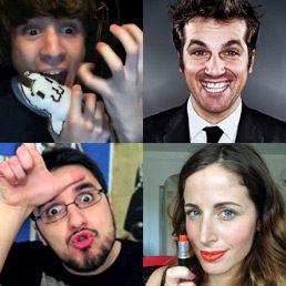 Gli youtubers sottopagati