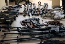 Il traffico d'armi