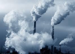 L'inquinamento nel globo