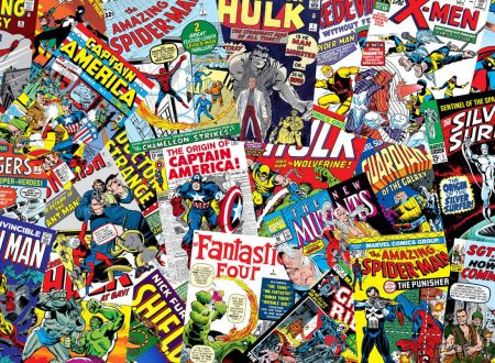 I fumetti