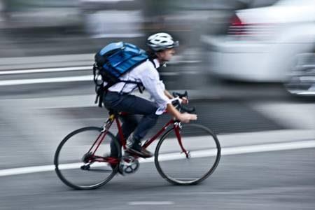 I ciclisti di oggi